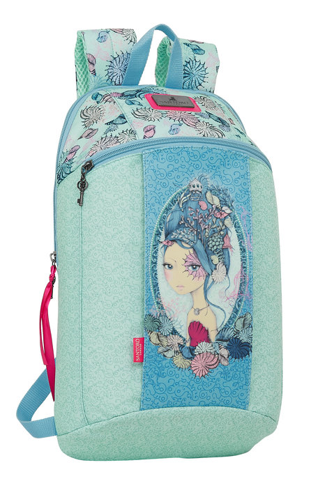 Mini mochila mirabelle marina