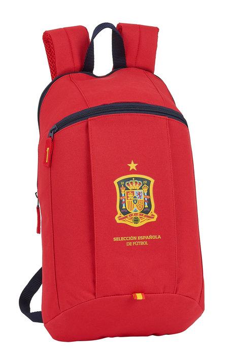 Mini mochila seleccion espaÑola de futbol