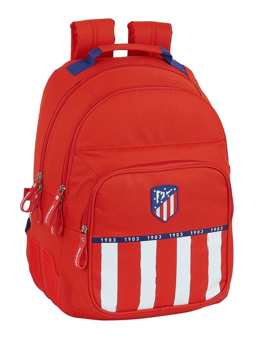 Mochila doble con cantoneras adaptable a carro atletico de m