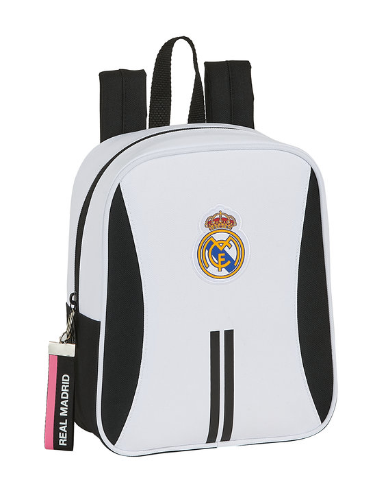 Mochila guarderia adaptable a carro real madrid  20/21