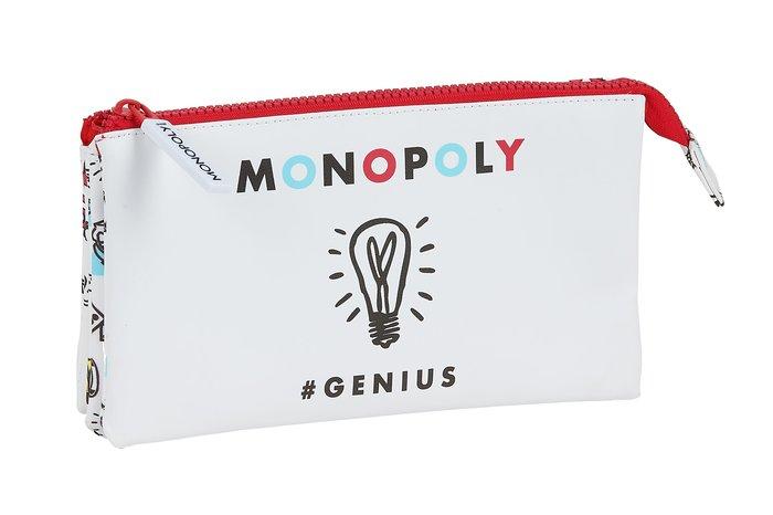 Portatodo triple monopoly