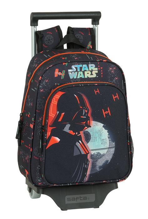 Mochila mod 524 con carro 705 star wars the dark side