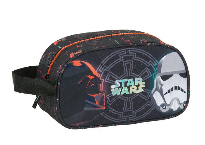 Neceser 1 asa adaptable a carro star wars the dark side
