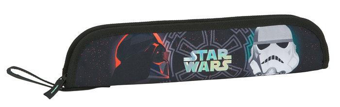 Portaflautas star wars the dark side
