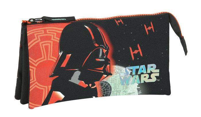 Portatodo triple star wars the dark side