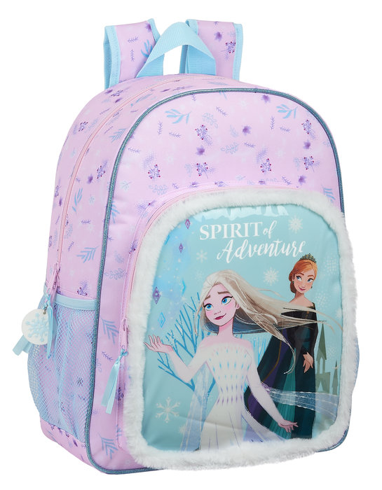 Mochila adaptable a carro frozen ii spirit of adventure