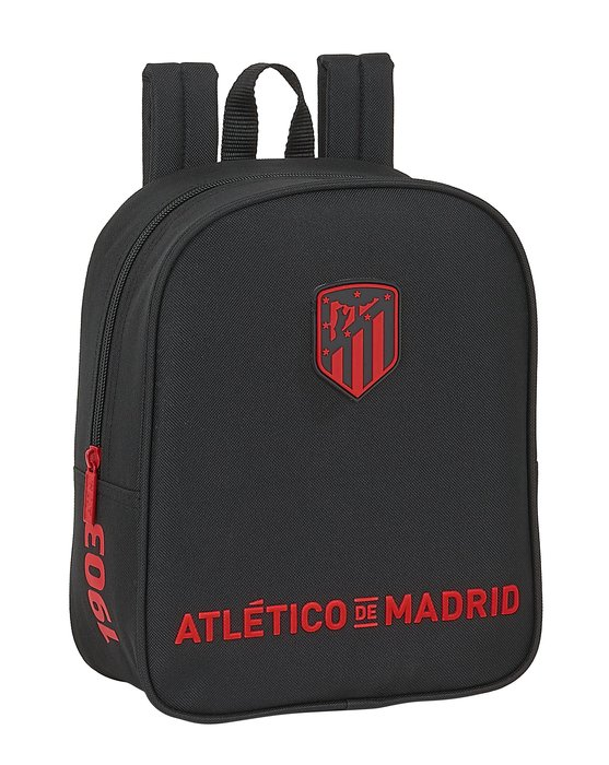 Mochila guarderia adaptable a carro atletico de mardrid corp