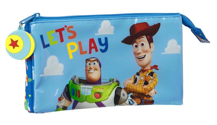 Portatodo triple toy story lets play