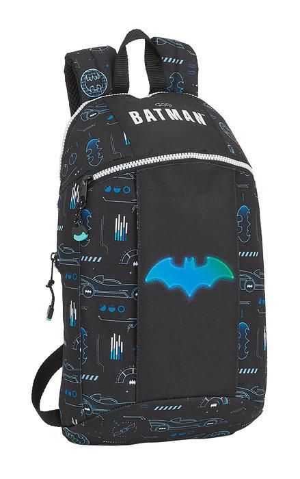 Mini mochila batman bat-tech