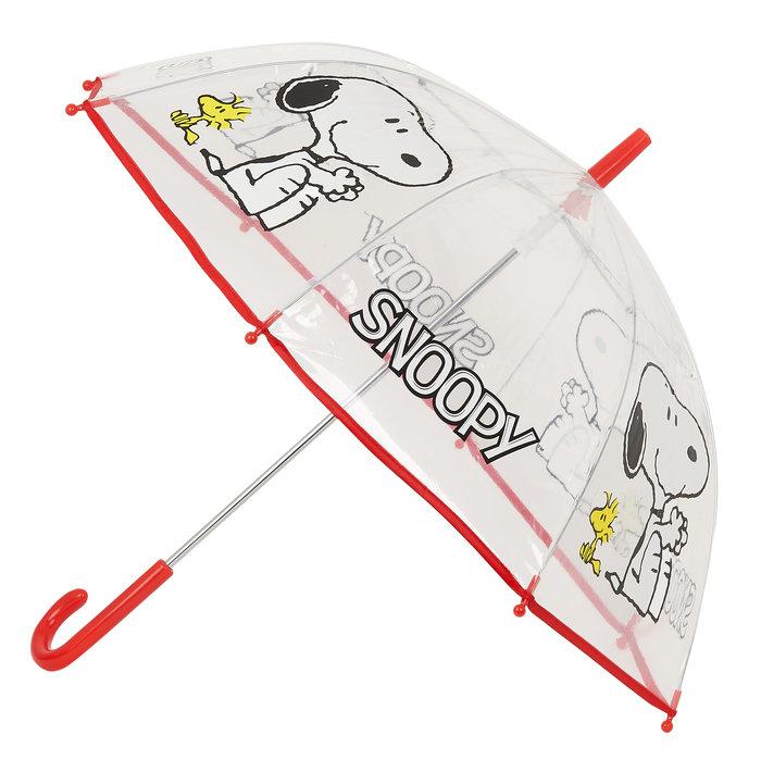 Paraguas cupula 43 cm snoopy