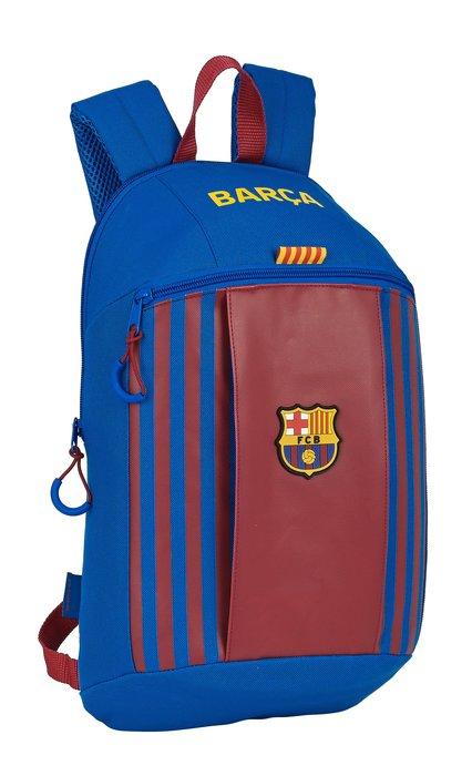 Mini mochila f.c. barcelona 1ª equip. 21/22