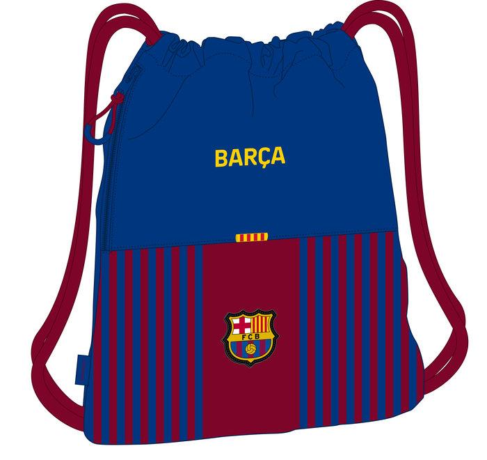 Saco deportivo f.c. barcelona 1ª equip. 21/22