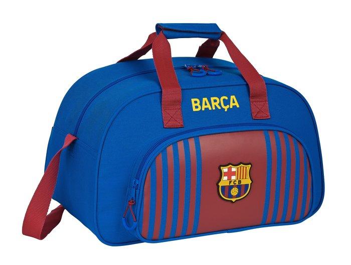 Bolsa deporte f.c. barcelona 1ª equip. 21/22
