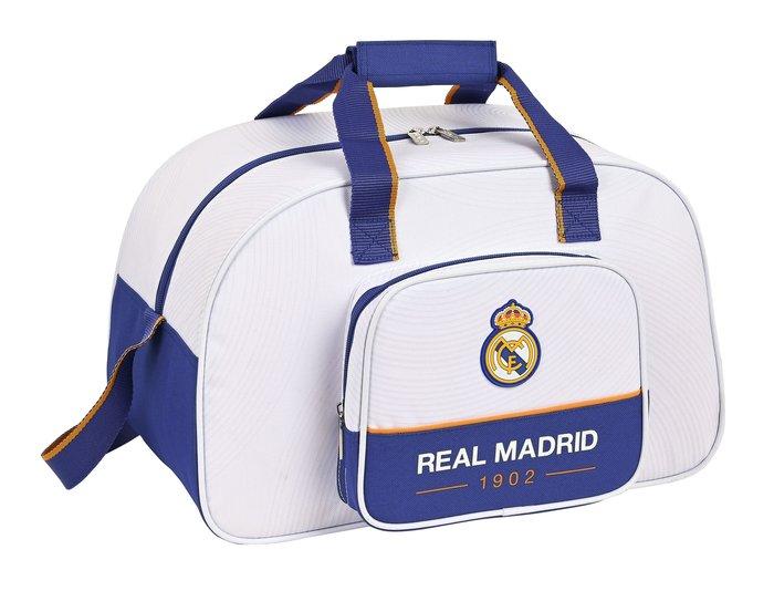 Bolsa deporte real madrid 1ª equip. 21/22