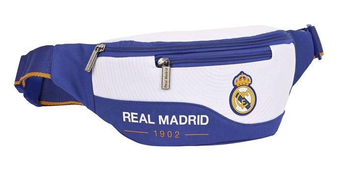 RiÑonera real madrid 1ª equip. 21/22