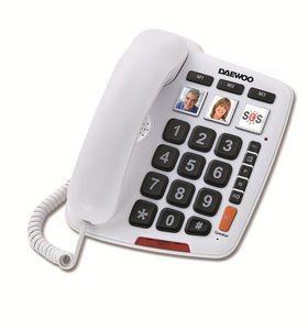 Telefono daewoo dtc-760