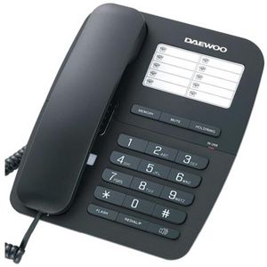 Telefono daewoo dtc-240
