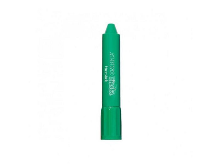 Maquillaje alpino set 6 unid face stick verde