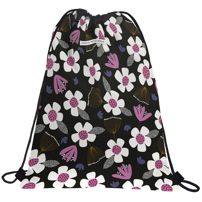 Saco plano jproust 20 floral