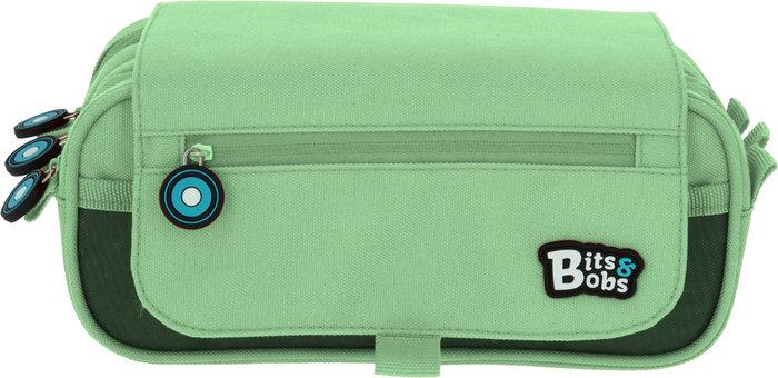 Portatodo triple bits&bobs verde mint 20