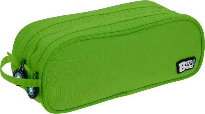 Portatodo doble bits&bobs verde 20