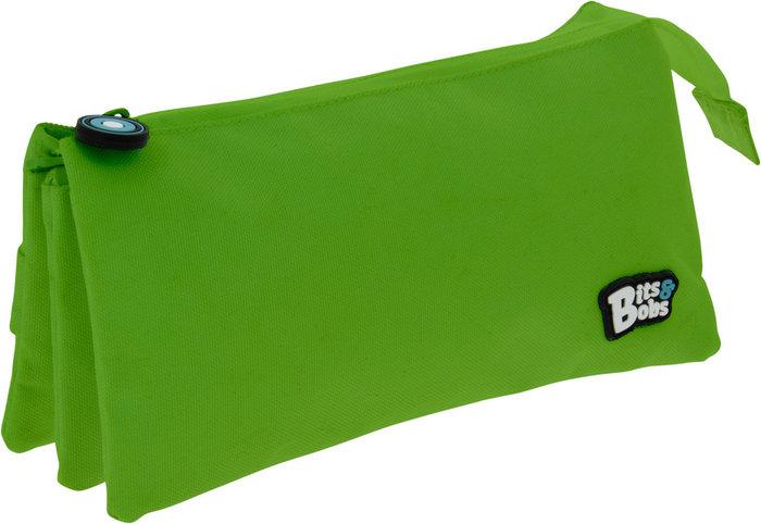 Portatodo triple plano bits&bobs verde 20