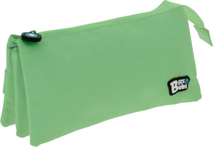Portatodo triple plano bits&bobs verde mint 20
