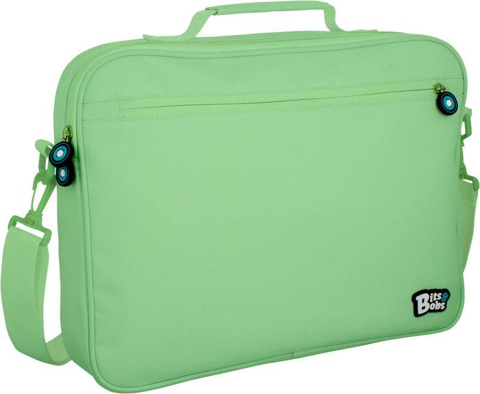 Bandolera bits&bobs verde mint 20