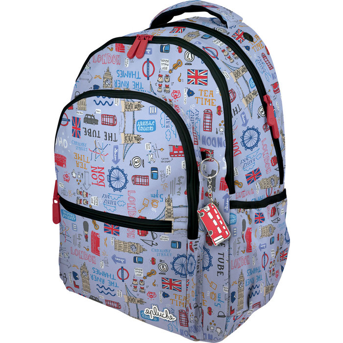 Mochila roomy laurie 21 londres