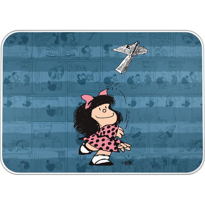 Vade pvc mafalda21 avion