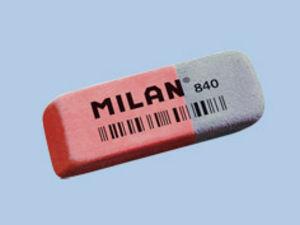 Goma milan 840 c/40 caucho