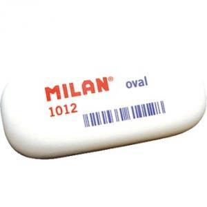 Goma milan 1012 c/12 miga pan ovalada 2/t