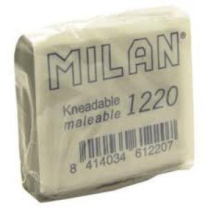 Goma milan 1220 c/20 maleable