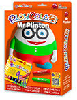 Kit manualidades playcolor pack mr plinton