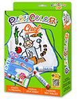 Kit manualidades playcolor pack chef