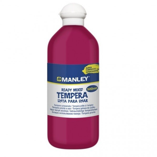 Tempera preparada magenta (12)