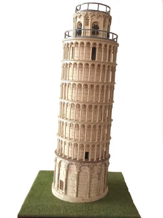 Kit de construccion torre de pisa