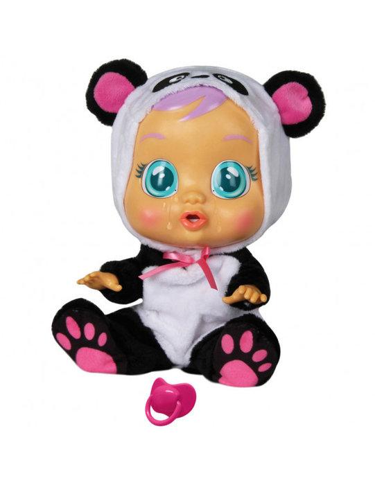 Bebes llorones pandy oso panda