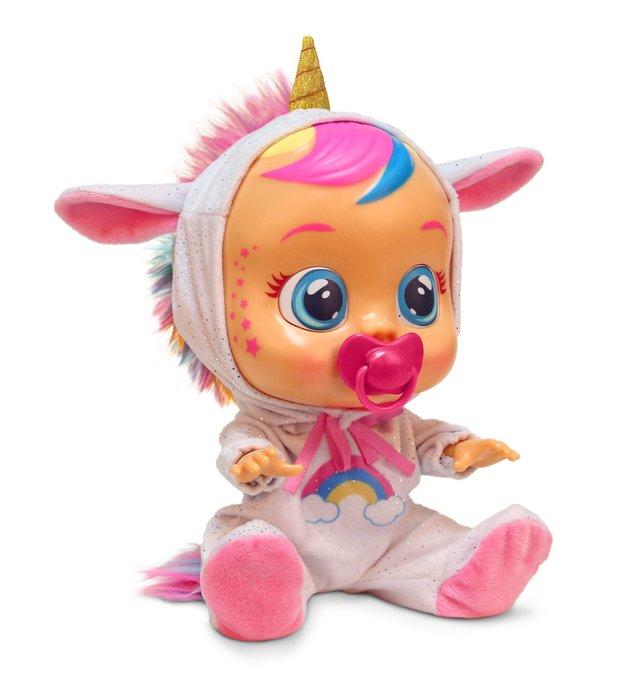 Bebes llorones fantasy dreamy (unicornio)