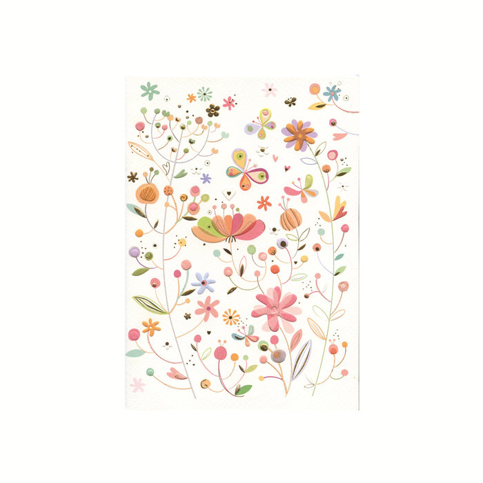 Notebook liso turnowsky flores