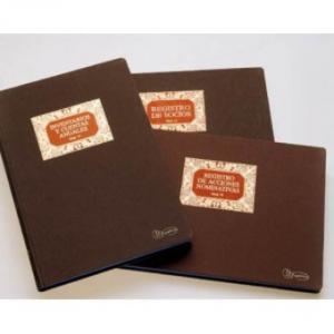 Libro contabilidad fº facturas emitidas iva repercutido