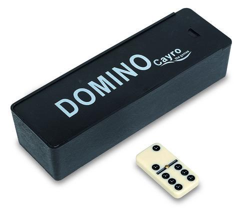 Juego de mesa domino basico