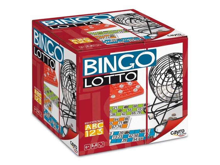 Bingo bombo