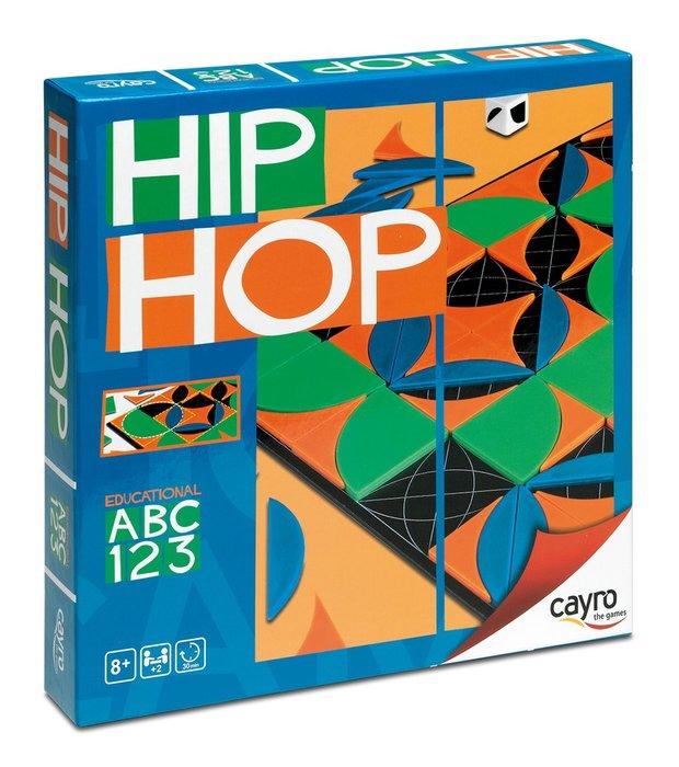 Juego de mesa hip hop
