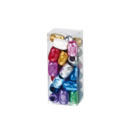Barrilete 5mm lisos 1200 colores surtidos