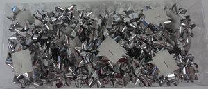Coca 1306 10mm metalizada plata