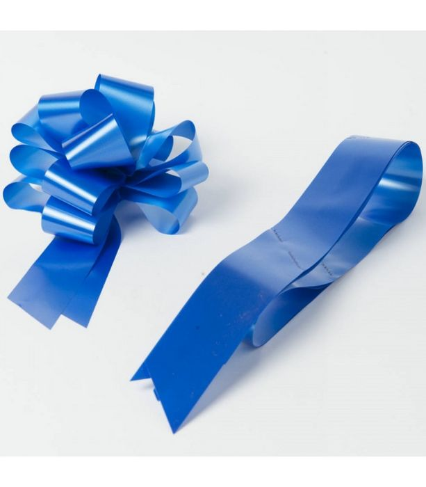 Lazo automatico 2200 19mm azul oscuro