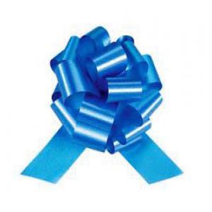Lazo automatico 2200 50mm azul