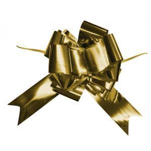 Lazo automatico 2206 31m metalizado oro
