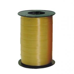 Cinta regalo 5mm 500yds amarillo